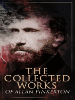 The Collected Works of Allan Pinkerton