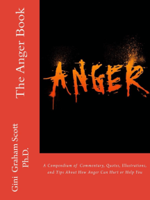 The Anger Book