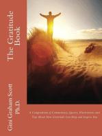 The Gratitude Book