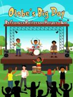 """Otobe's Big Day"""