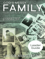 God's Messy Family Leader Guide