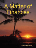 A Matter of Finances