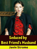 Seduced By Best Friend's Husband