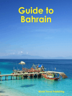 Guide to Bahrain