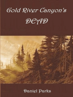 Gold River Canyon's Dead