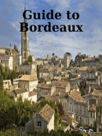 Guide to Bordeaux