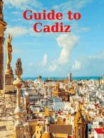 Guide to Cadiz