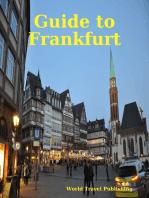 Guide to Frankfurt
