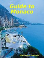 Guide to Monaco