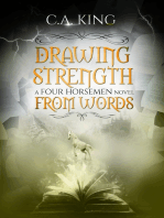 Drawing Strength from Words