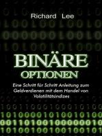 Binäre Optionen