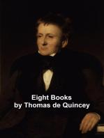 Eight Books