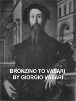 Bronzino to Vasari and General Index