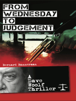 From Wednesday to Judgement