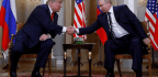 The Worst Russia Blunder in 70 Years