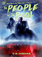 The People in the Pool
