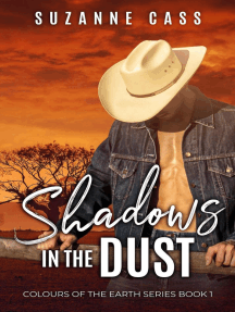 Shadows in the Dust: Colours of the Earth, #1