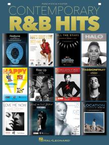Contemporary R&B Hits