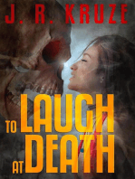To Laugh At Death
