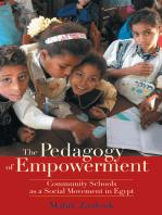 Pedagogy of Empowerment
