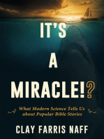 It's a Miracle!?