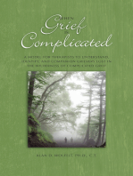 When Grief Is Complicated