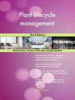 Plant lifecycle management Third Edition