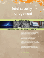 Total security management A Complete Guide
