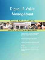 Digital IP Value Management Complete Self-Assessment Guide