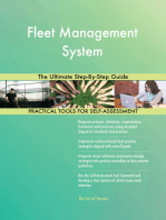 Fleet Management System The Ultimate Step-By-Step Guide