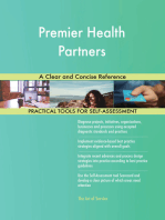 Premier Health Partners A Clear and Concise Reference