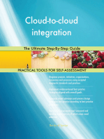 Cloud-to-cloud integration The Ultimate Step-By-Step Guide