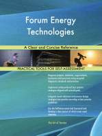 Forum Energy Technologies A Clear and Concise Reference