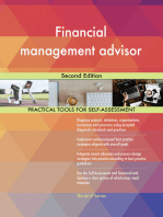 Financial management advisor Second Edition