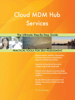 Cloud MDM Hub Services The Ultimate Step-By-Step Guide