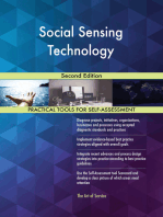Social Sensing Technology Second Edition