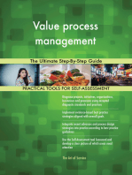 Value process management The Ultimate Step-By-Step Guide