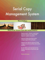 Serial Copy Management System Third Edition