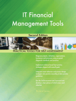 IT Financial Management Tools Second Edition