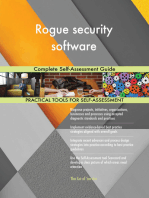 Rogue security software Complete Self-Assessment Guide