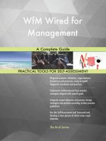 WfM Wired for Management A Complete Guide
