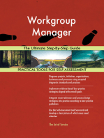 Workgroup Manager The Ultimate Step-By-Step Guide