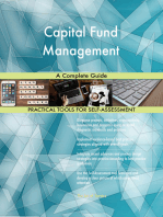Capital Fund Management A Complete Guide