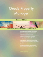 Oracle Property Manager Second Edition