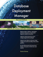 Database Deployment Manager Second Edition