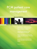 PCM patient care management Second Edition