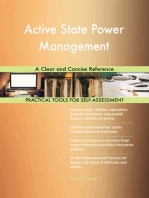 Active State Power Management A Clear and Concise Reference