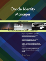 Oracle Identity Manager Third Edition