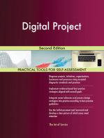 Digital Project Second Edition