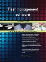 Fleet management software Second Edition